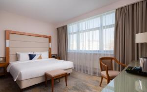 Courtyard by Marriott Moscow City Center, Hotely  Moskva - big - 5