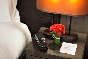 Holiday Inn Paris Gare Montparnasse, Szállodák  Párizs - big - 26