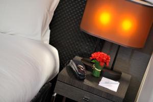 Holiday Inn Paris Gare Montparnasse, Szállodák  Párizs - big - 8