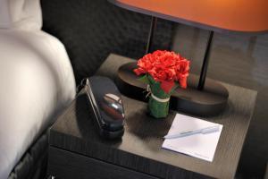 Holiday Inn Paris Gare Montparnasse, Szállodák  Párizs - big - 9