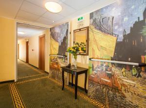 Hotel Sayonara, Hotely  Lido di Jesolo - big - 10