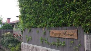 B&B Gregory House, Bed & Breakfast  Treviso - big - 29