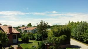 B&B Gregory House, Bed and Breakfasts  Treviso - big - 48