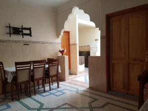 Tin Mansour, Holiday homes  Tin Mansour - big - 2