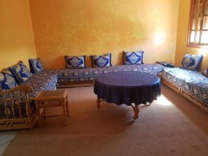 Tin Mansour, Holiday homes  Tin Mansour - big - 3