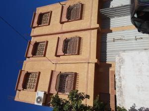Tin Mansour, Holiday homes  Tin Mansour - big - 4