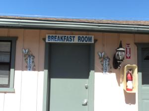 Bishop Elms Motel, Motels  Bishop - big - 20