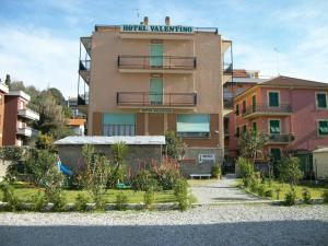 Hotel Valentino - AbcAlberghi.com