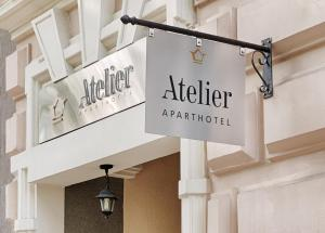 Atelier Aparthotel by Artery Hotels, Residence  Cracovia - big - 1