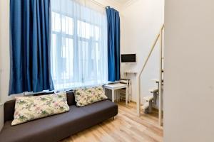 ColorSpb ApartHotel Gorokhovaya 4, Apartmanhotelek  Szentpétervár - big - 28