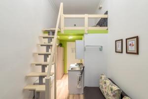 ColorSpb ApartHotel Gorokhovaya 4, Apartmanhotelek  Szentpétervár - big - 59