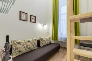 ColorSpb ApartHotel Gorokhovaya 4, Apartmanhotelek  Szentpétervár - big - 61