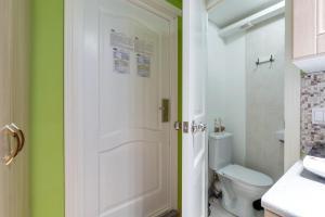 ColorSpb ApartHotel Gorokhovaya 4, Apartmanhotelek  Szentpétervár - big - 62