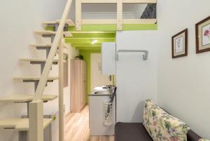 ColorSpb ApartHotel Gorokhovaya 4, Apartmanhotelek  Szentpétervár - big - 66