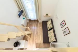 ColorSpb ApartHotel Gorokhovaya 4, Apartmanhotelek  Szentpétervár - big - 78