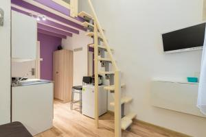 ColorSpb ApartHotel Gorokhovaya 4, Apartmanhotelek  Szentpétervár - big - 82