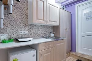 ColorSpb ApartHotel Gorokhovaya 4, Apartmanhotelek  Szentpétervár - big - 102