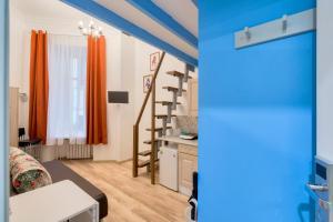 ColorSpb ApartHotel Gorokhovaya 4, Apartmanhotelek  Szentpétervár - big - 138
