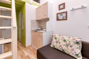 ColorSpb ApartHotel Gorokhovaya 4, Apartmanhotelek  Szentpétervár - big - 159