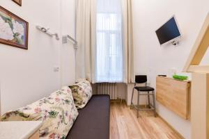 ColorSpb ApartHotel Gorokhovaya 4, Aparthotels  Saint Petersburg - big - 160