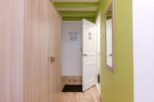 ColorSpb ApartHotel Gorokhovaya 4, Apartmanhotelek  Szentpétervár - big - 161