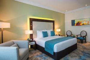 Executive One-Bedroom Suite