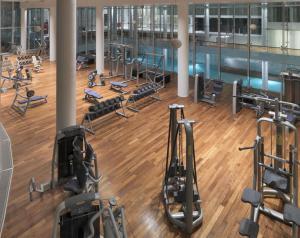 Novi Spa Hotels & Resort Apartments, Rezorty  Novi Vinodolski - big - 36