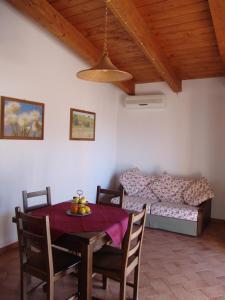 Podere 1248, Apartmanhotelek  Ladispoli - big - 5