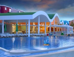 Novi Spa Hotels & Resort Apartments, Rezorty  Novi Vinodolski - big - 32