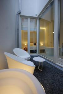 Leopold5 Luxe-Design Apartment, Apartmány  Ostende - big - 20