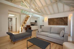 Casas da Baixa - Jules & Madeleine, Appartamenti  Lisbona - big - 51