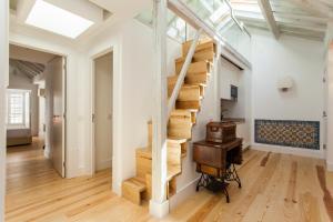Casas da Baixa - Jules & Madeleine, Appartamenti  Lisbona - big - 50