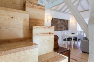 Casas da Baixa - Jules & Madeleine, Appartamenti  Lisbona - big - 48