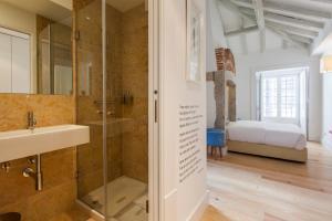 Casas da Baixa - Jules & Madeleine, Appartamenti  Lisbona - big - 47