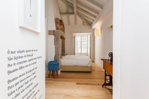 Casas da Baixa - Jules & Madeleine, Appartamenti  Lisbona - big - 72