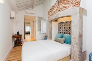 Casas da Baixa - Jules & Madeleine, Appartamenti  Lisbona - big - 146