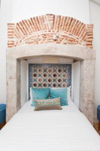 Casas da Baixa - Jules & Madeleine, Appartamenti  Lisbona - big - 70