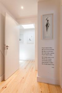 Casas da Baixa - Jules & Madeleine, Appartamenti  Lisbona - big - 65