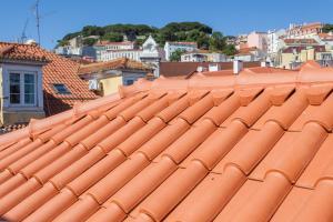 Casas da Baixa - Jules & Madeleine, Appartamenti  Lisbona - big - 5