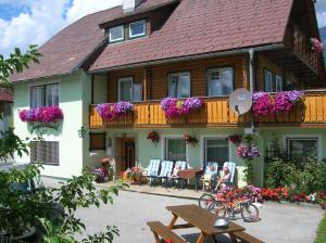 Jagerhäusl - Accommodation - Ramsau am Dachstein
