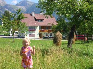 Jagerhäusl, Panziók  Ramsau am Dachstein - big - 22