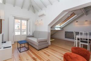 Casas da Baixa - Jules & Madeleine, Appartamenti  Lisbona - big - 155