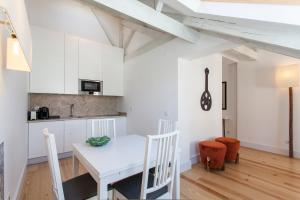 Casas da Baixa - Jules & Madeleine, Appartamenti  Lisbona - big - 147