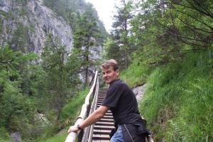 Jagerhäusl, Panziók  Ramsau am Dachstein - big - 19