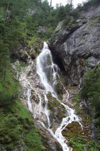 Jagerhäusl, Panziók  Ramsau am Dachstein - big - 18