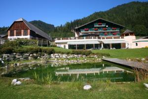 Alpenhotel Neuwirt - Hotel - Schladming