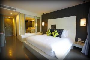 Cher Resort, Rezorty  Ča Am - big - 24
