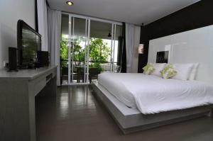 Cher Resort, Rezorty  Ča Am - big - 47