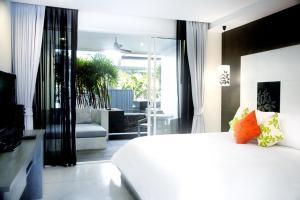 Cher Resort, Rezorty  Ča Am - big - 22