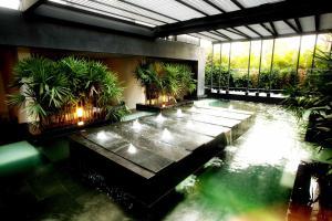 Cher Resort, Rezorty  Ča Am - big - 71